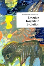 Manfred Wimmer, Luc Ciompi: Emotion - Kognition - Evolution (Buch-Titelbild)