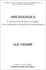 Afecto-Lógica (book cover of the spanish edition)